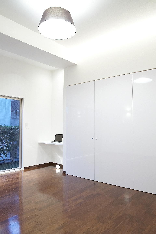 白!白!白! 白空間が作り出すシンプルな生活